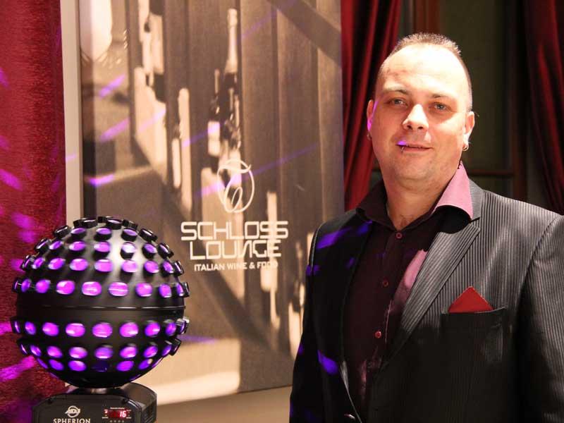 Markus Krupke, DJ Gronau, DJ Pattensen